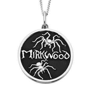 <p>Mirkwood Spider Pendant </p>
