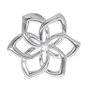 Galadriel Flower Ring Pendant