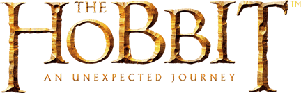 The Hobbit: An Unexpected Journey Jewellery